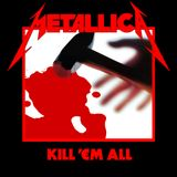 Pochette Kill 'em All
