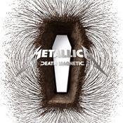 Pochette Death Magnetic