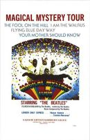 Affiche Magical Mystery Tour