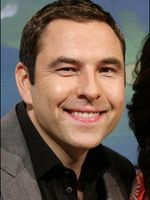 Photo David Walliams