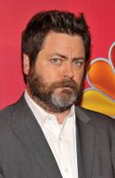 Photo Nick Offerman