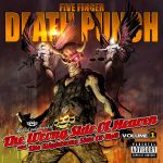 Pochette The Wrong Side of Heaven and the Righteous Side of Hell, Volume 1