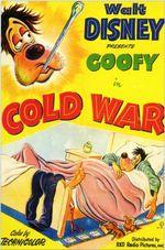 Affiche Guerre Froide