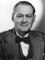 Photo Lionel Barrymore