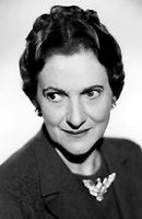 Photo Beulah Bondi