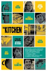Affiche The Kitchen