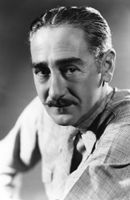 Photo Adolphe Menjou