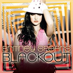 Pochette Blackout