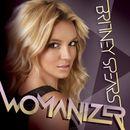 Pochette Womanizer (Single)