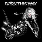 Pochette Born This Way