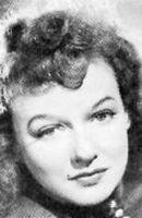 Photo Dorothy Comingore