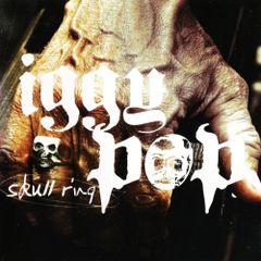 Pochette Skull Ring