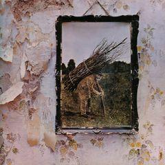 Pochette [Led Zeppelin IV]