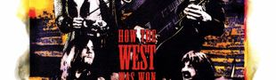 Pochette How the West Was Won (Live)