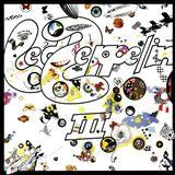 Pochette Led Zeppelin III