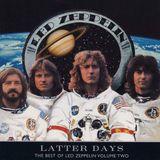 Pochette Latter Days: The Best of Led Zeppelin, Volume Two