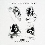 Pochette BBC Sessions