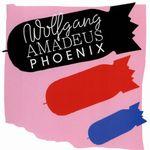 Pochette Wolfgang Amadeus Phoenix