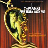 Pochette Twin Peaks: Fire Walk With Me (OST)