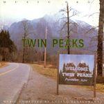 Pochette Soundtrack from Twin Peaks (OST)