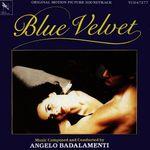 Pochette Blue Velvet (OST)