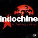 Pochette Le Birthday Album (1981-1996)