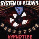 Pochette Hypnotize