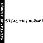 Pochette Steal This Album!