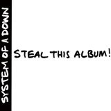 Pochette Steal This Album!