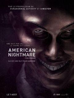 Critiques rapides de films - Page 2 American_Nightmare