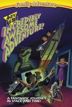 Affiche Andy Colby's Incredible Adventure