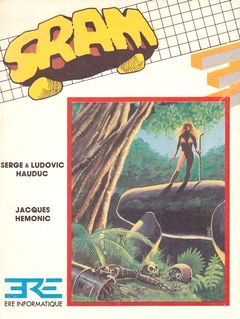 Jaquette SRAM