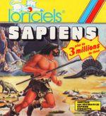 Jaquette Sapiens