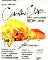 Affiche Caroline chérie
