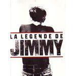 Pochette La Légende de Jimmy (OST)