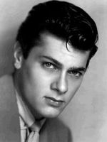 Photo Tony Curtis