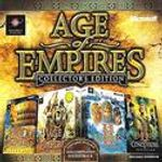 Pochette Age of Empires: Gold Edition (OST)