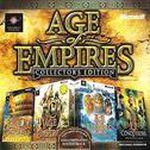 Pochette Age of Empires: Gold Edition Soundtrack