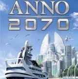 Pochette Anno 2070 (OST)