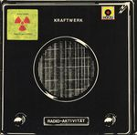 Pochette Radio-Aktivität