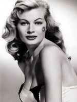 Photo Anita Ekberg