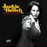 Pochette Jackie Brown (OST)