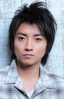Photo Tatsuya Fujiwara