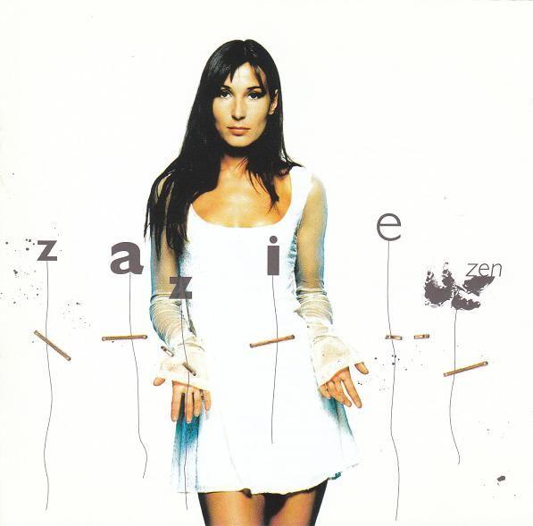 Zazie - Zen