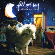 Pochette Infinity on High