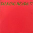Pochette Talking Heads: 77