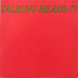 Pochette Talking Heads: 77