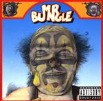 Pochette Mr. Bungle