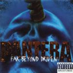 Pochette Far Beyond Driven