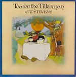 Pochette Tea for the Tillerman